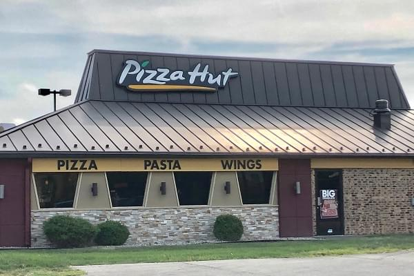 The Latest Treat At Pizza Hut Is Cheez-Its?