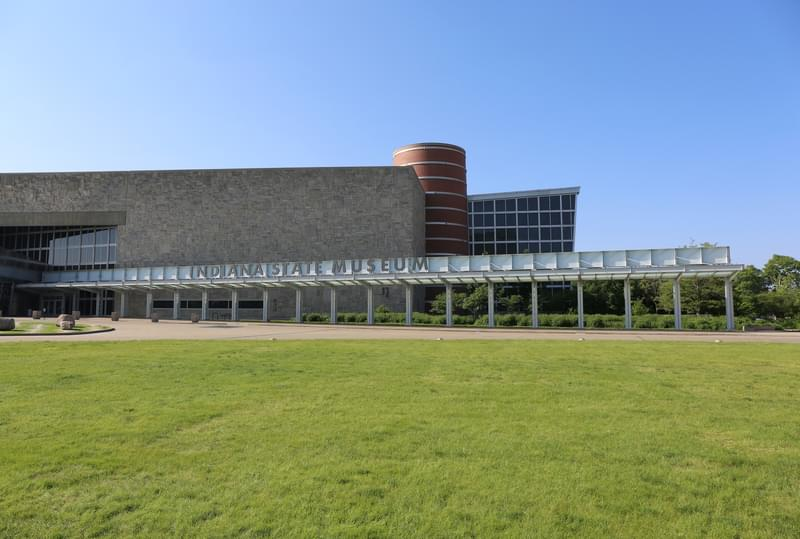 Several Indiana Museums Are Offering Free Admission This Saturday!