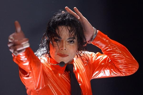 Indianapolis Children's Museum Removes Michael Jackson Items From Display
