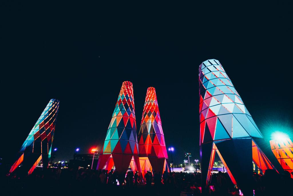How Much Coachella Pays Its Headliners