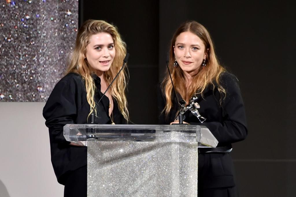 Mary-Kate & Ashley Are Coming To Hulu