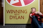 Winning With Dylan!