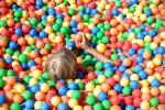 New Study Confirms That Ball Pits Are Extremely Disgusting