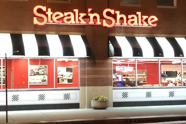 Is Steak N Shake On Its Way Out?