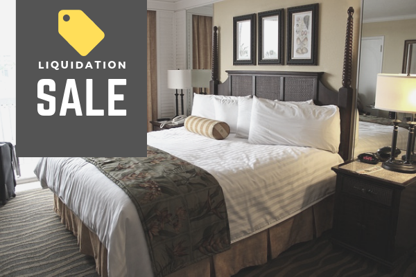 Purdue Hotel Having Huge Furniture Sale Before Closing For Remodel