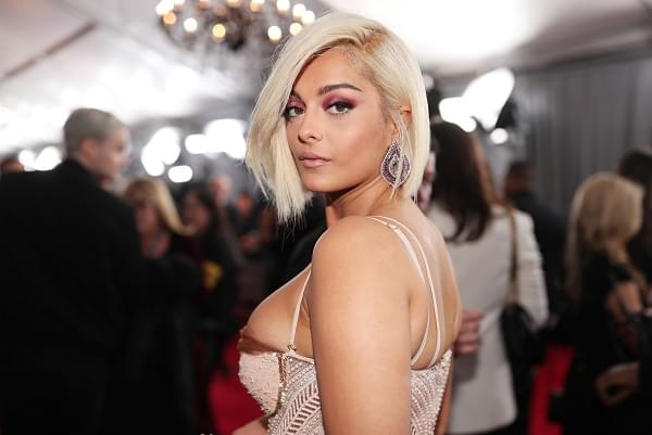Bebe Rexha Proves That Age Is Just A Number