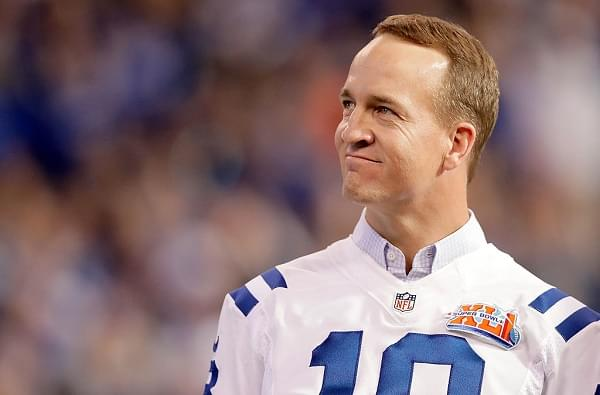 Now Is Your Chance To Catch Passes From Peyton Manning