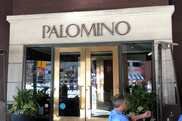 Palomino In Downtown Indianapolis Closing This Week