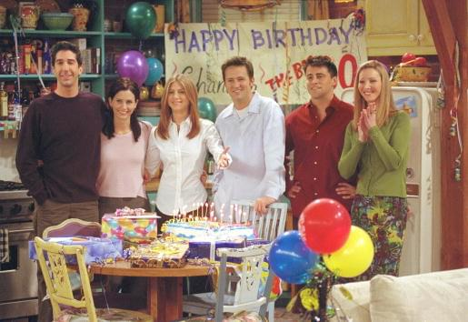 It's Official—Friends And The Office Are Leaving Netflix