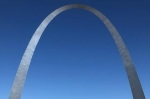 Dylan's Trip To St. Louis In 5 Pictures