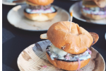 Try 16 Burgers For $30 At Indy Burger Battle This Weekend