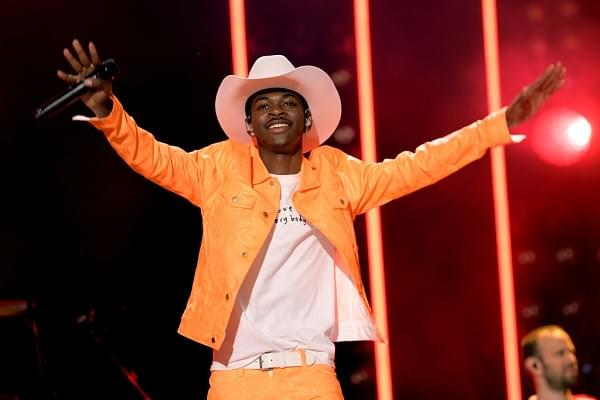 Lil Nas X Just Broke A Huge Record!