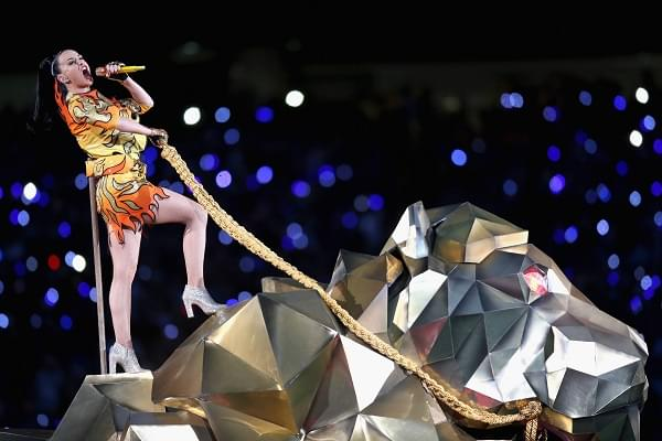 Did Katy Perry Copy Someone Else's Song? [LISTEN]