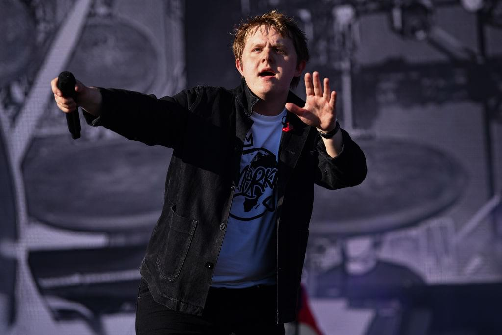 10 Things Lewis Capaldi Can't Live Without [VIDEO]