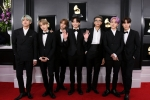 BTS Is Taking An Extended Break From Music