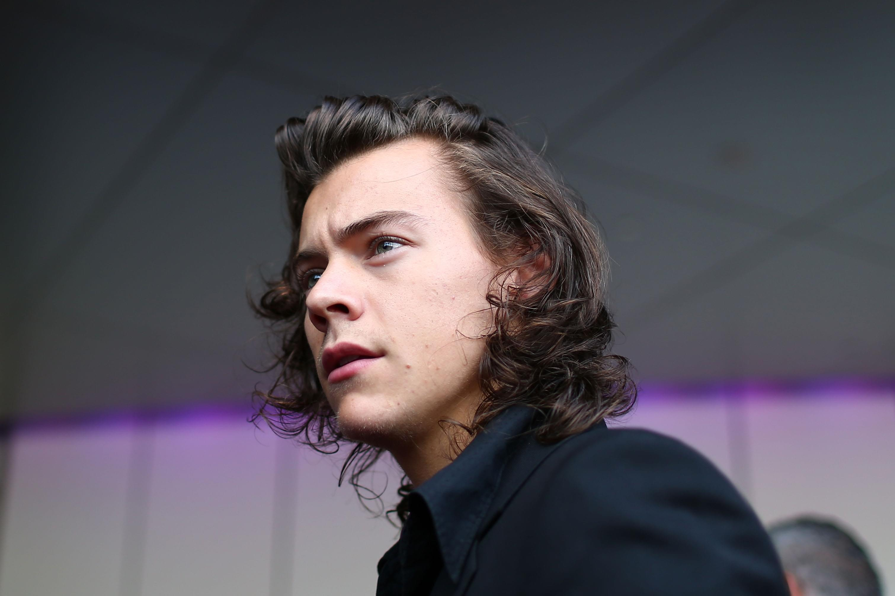 "[UPDATE] Harry Styles Will NOT Be Prince Eric In ""The Little Mermaid"""