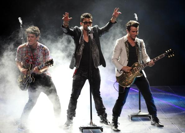 """The Jonas Brother Go Back In Time With """"Only Human"""" [VIDEO]"""