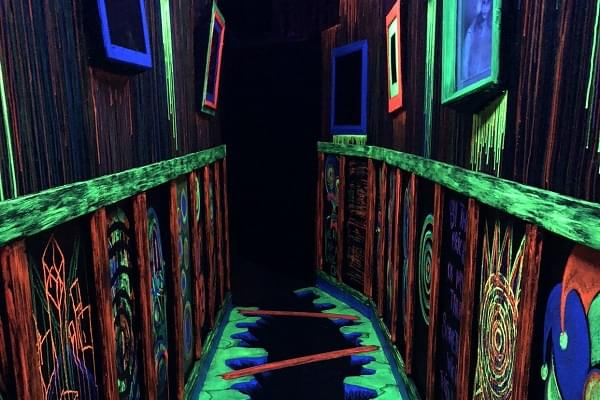 Now's Your Chance To Be A Haunted House Monster In Indy!