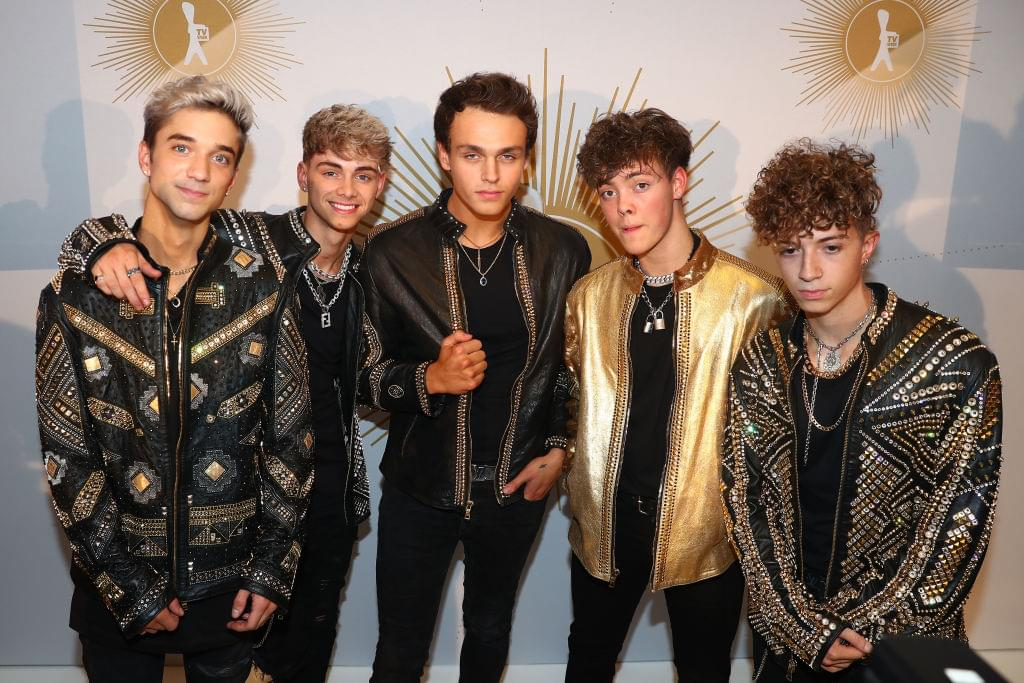 Why Don't We Announces New Song