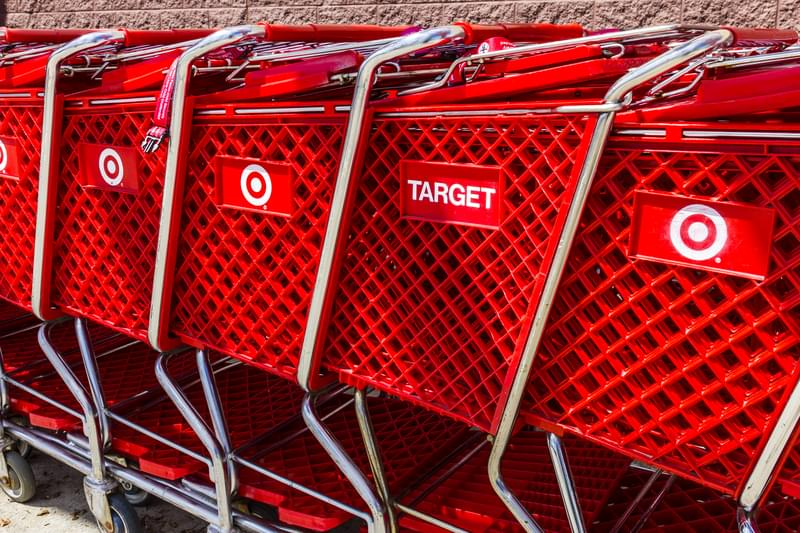 Target Is Celebrating Its 20th Collaboration In Style
