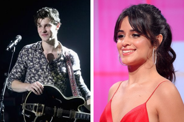 Shawn and Camila Get RAUNCHY On Instagram