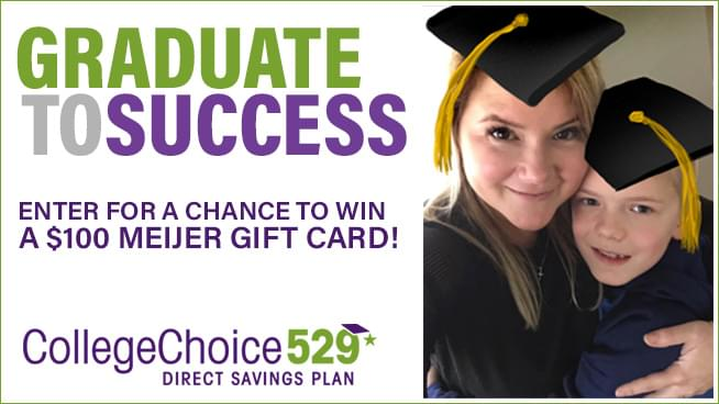CollegeChoice 529 May 2019 Sweepstakes