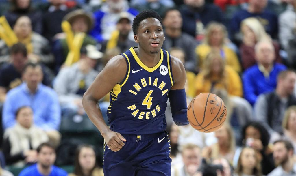 Breaking Down the Pacers 2019-2020 Schedule