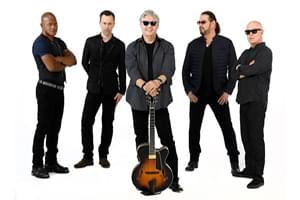 999 The Hawk Presents the Steve Miller Band at Musikfest