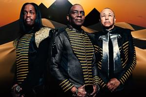 Earth, Wind, & Fire at Musikfest August 1st