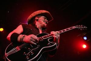 Ted Nugent at Penn's Peak August 14th