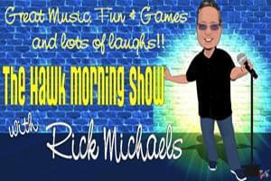 Win Prizes on the Hawk Morning Show