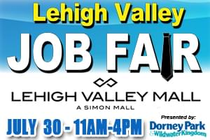 Lehigh Valley Job Fair