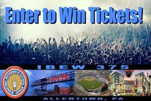 Win Tickets to see Steely Dan from IBEW