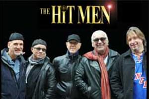 The Hit Men at the State Theatre January 25th