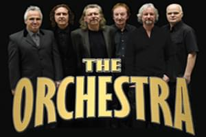 The Orchestra at the State Theatre April 25th