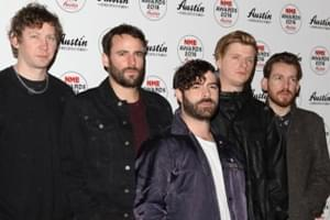 Riley Talks Hoops, The New Album, and Game Of Thrones With FOALS Frontman Yannis Philipakkis