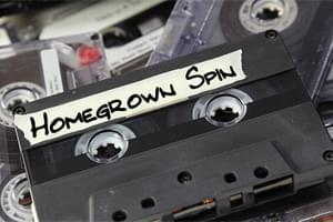 Homegrown Spin