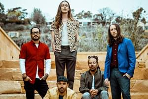 Incubus at Musikfest  August 7