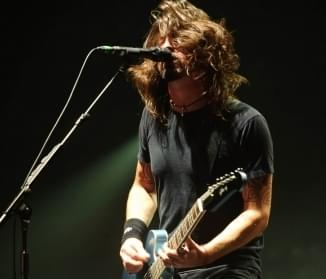 Foo Fighters Release New LIVE EP 00950025