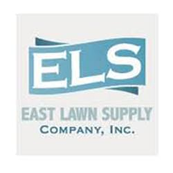 Riley at East Lawn Supply