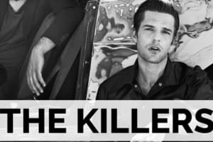 Riley Reed Chats With Brandon Flowers of The Killers
