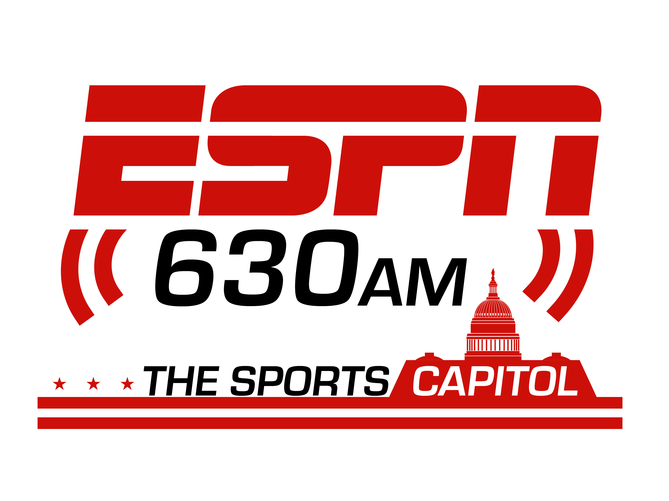 ESPN 630 Official Logo_Red and Black