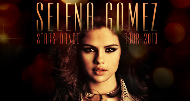 Win Selena Gomez tickets ALL WEEKEND long!!