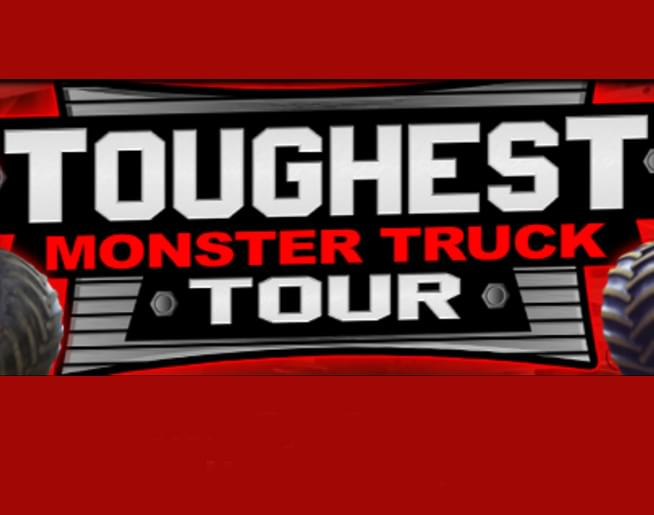 toughest monster truck header