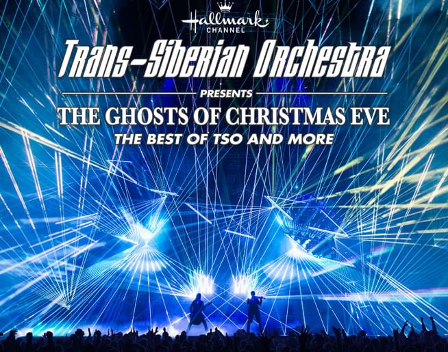 Trans-Siberian Orchestra LIVE – December 26th