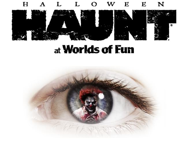 Halloween Haunt at Worlds Of Fun!