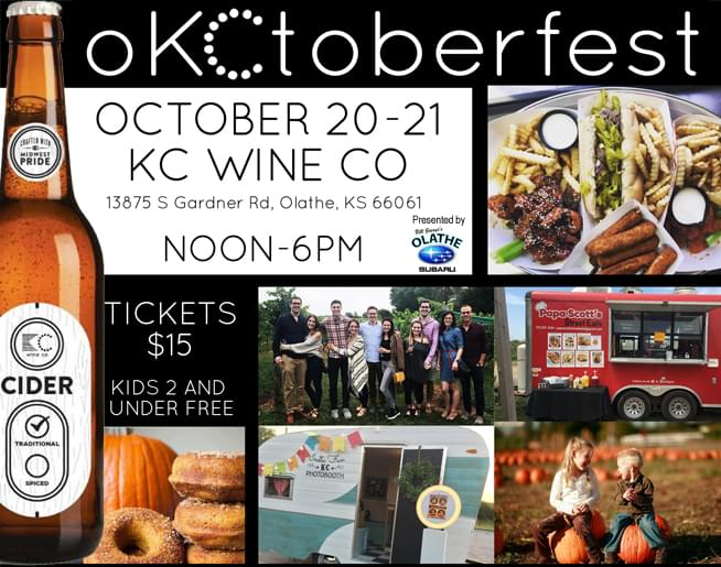 OKTOBERFEST WEB BILL GEORGE
