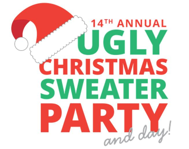 14th Annual Ugly Sweater Christmas Party