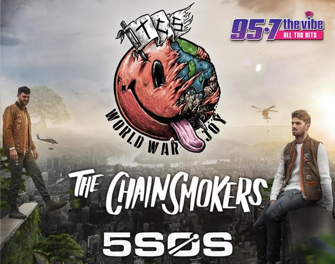 The Chainsmokers // 11.15.19 @ Sprint Center