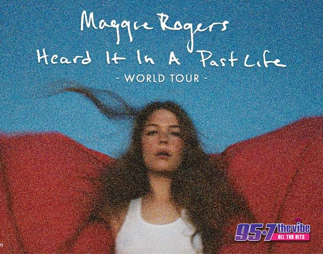 Maggie Rogers // 9.24.19 @ The Midland